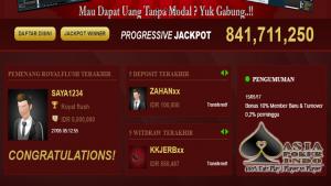 Jackpot Asia Poker Indo