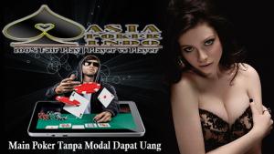 Main Poker Tanpa Modal Dapat Uang