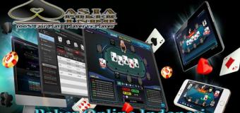 Keuntungan Membaca Artikel Poker Online Indonesia