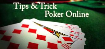Panduan Rahasia Bermain Texas Holdem Poker Terbaru 2017