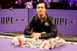 John Juanda Pemain Poker Terbaik Asal Medan