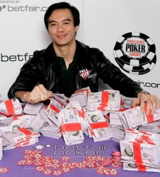 John Juanda Pemain Poker Tersukses Asal Medan