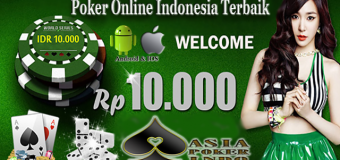 Situs Aplikasi Poker Online Terpercaya