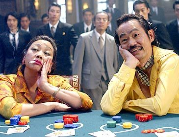 Jurus Ampuh Bermain Poker Online Ala Kungfu