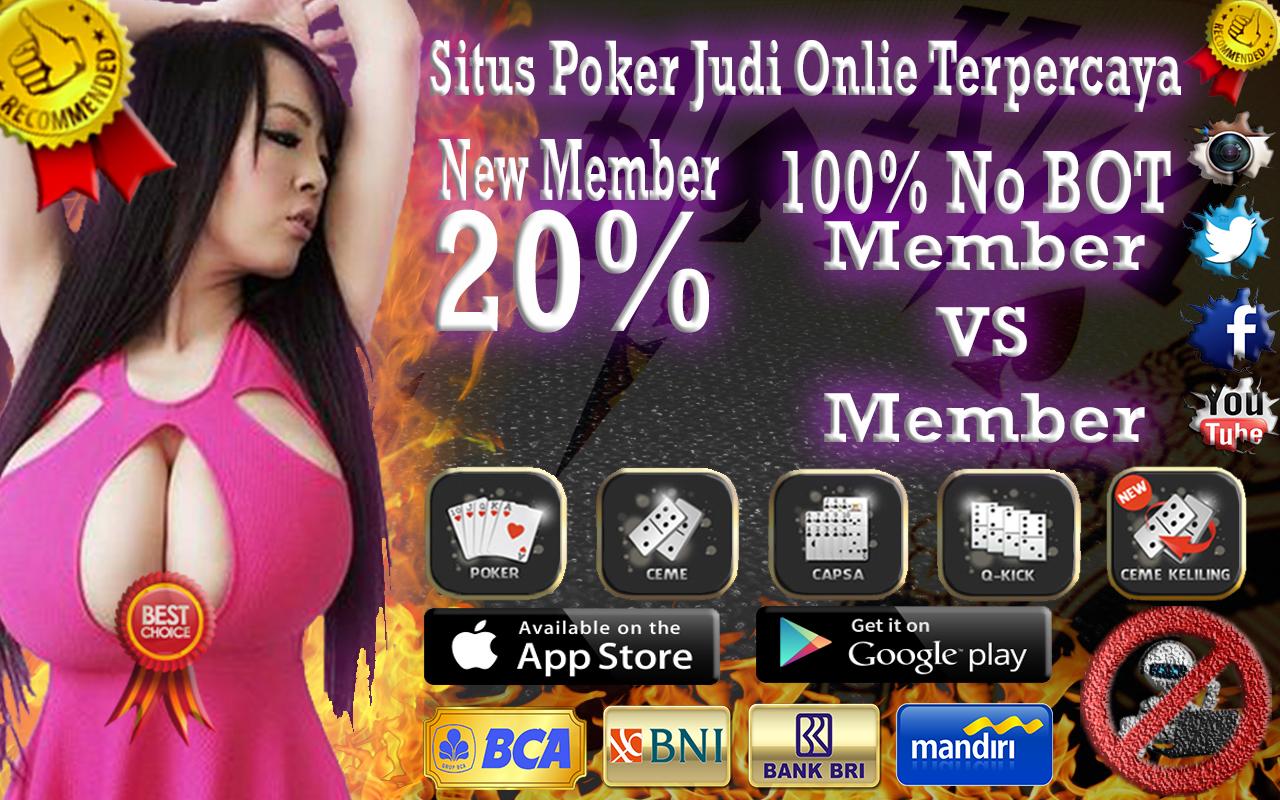 Indonesia Urutan Ke 2 Sebagai Negara Pecinta Judi Poker Onlline