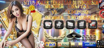 Situs Daftar Poker Zynga Online Indonesia Pakai Uang Asli