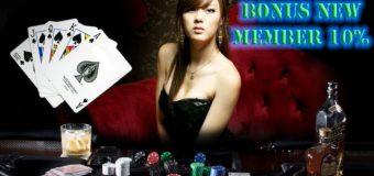 Bandar Poker Online Resmi Minimal Deposit 10 Ribu