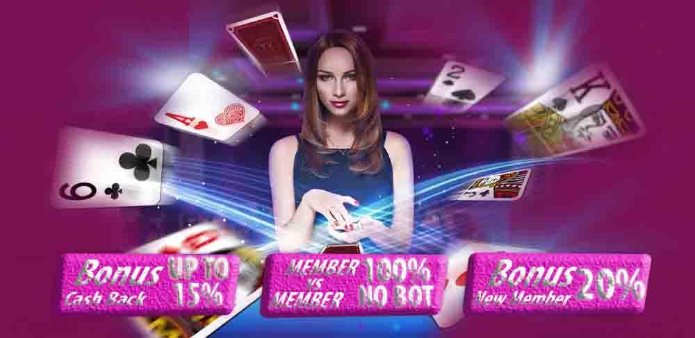 Cara Membedakan Poker Online Bot Dengan No Bot