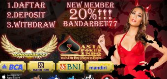 Situs Terpercaya Dan Terbesar Poker Online indonesia