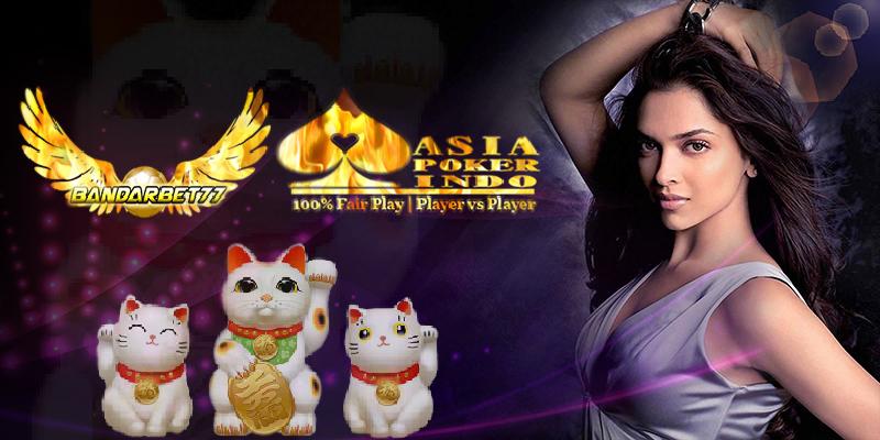 Bermain Texas Poker Online Uang Asli Indonesia TERBARU
