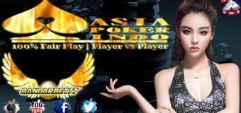 Situs Judi Poker Zynga Online Terbesar Di Indonesia 2017