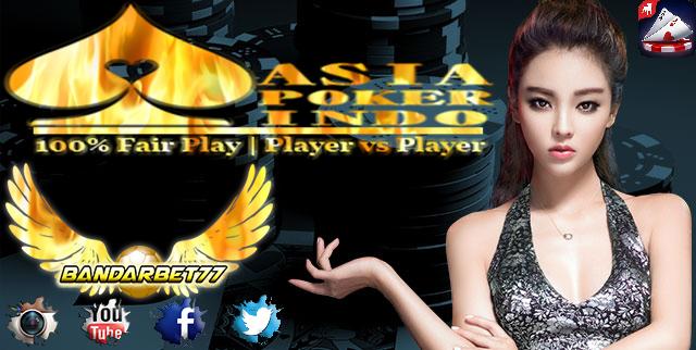 Situs Daftar Bandar Poker Terbesar Di Indonesia