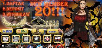 Daftar Situs Bandar Poker Indonesia Terbaru Tahun Ini