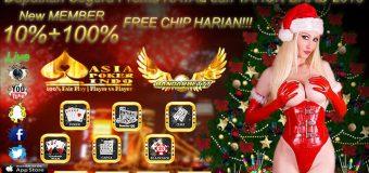 Situs Permainan Kartu Poker Yang Lengkap Dengan Uang Asli