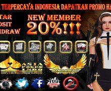 Permainan Judi Poker Online Teraman Indonesia