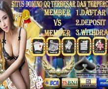 Situs Poker Tanpa Bot Terpercaya Indonesia Terbaru