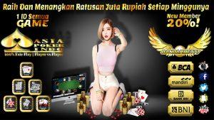 Situs Game Judi Poker Online Dengan Uang Asli Indonesia