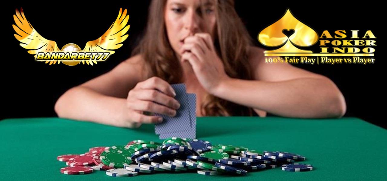 Cara Bermain Poker Dengan Mudah Bagi Pemula